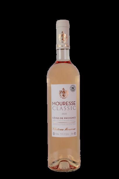 Mouresse Rosé Classic