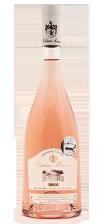 Mouresse Rosé Grande Cuvée